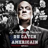 La Fabuleuse Histoire du Catch Américain - 025 Paul Heyman