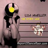 Lisa M live for DJ DAG - Report2Dancefloor radio