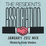 Residents Association January 2012