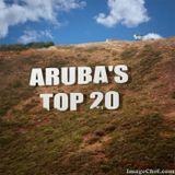 ARUBAS TOP 20-DIASABRA 30 DI APRIL 2016