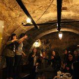 Pocztówka z Erasmusa - odcinek 4 - Ruta de los vinos (gość: Krzysztof Grządzielski)