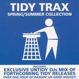Untidy DJs - Tidy Trax Spring / Summer Collection - Free M8 Magazine CD May 1999