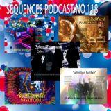 Sequences Podcast No 118