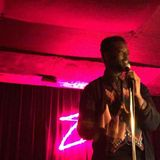 Emmanuel Oppong-Yeboah for Segue Reading Series 1/26/19
