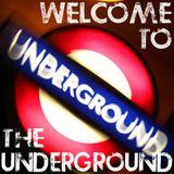 #WelcomeToTheUnderground Vol. 2