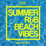 DJ Noize - Summer R&B | Beach Vibes | Summertime Mix | Best Chill Out RnB Songs