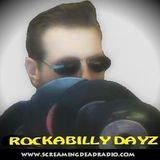 Rockabilly Dayz - Ep 019 - 06-19-13