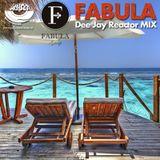 Dee Jay Reactor - Fabula Podcast #5