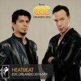 Heatbeat — EDC Orlando 2016 Mix