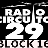 MAX TESTA DEEJAY on RADIO CIRCUITO 29 - Block 16