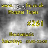 DCR Monster Tunes 18112017