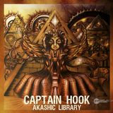 Captain Hook - Akashic Library mixed by NOSY