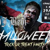 29.10. Display Haloween Party