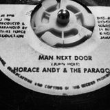 Massive Horace Andy Attack