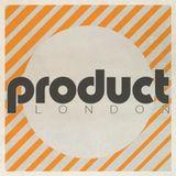 Product London Radio Show With Makai 29/07/2013