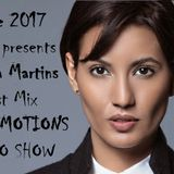 RAVE EMOTIONS RADIO SHOW (13RaVeR) - 07.06.2017. Fernanda Martins Guest Mix @ RAVE EMOTIONS