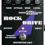 Rock, Drive...Fast