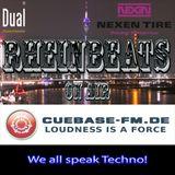 Pit-Cher - Rheinbeats - Cuebase-Fm - Redstream - 18.09.2013 - 18-20 Uhr - Potcast