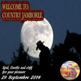 Country jamboree 29 septembre 2014