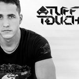 Tuff Touch (Mayan Audio) - DNB Vault Podcast 010