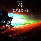 DiGevo - Sunlight (Deep Mix Mai 2016)
