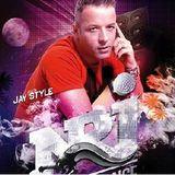 Jay Style live @Baïa Club (16/11/13)