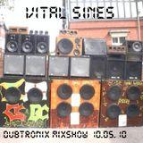 Dubtronix Mixshow 10.05.10