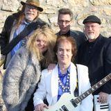 Dave Mells Blues Band 11/29/2016