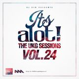 E1D - It's A Lot! The UKG Sessions, Vol. 24