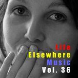 Life Elsewhere Music Vol. 36