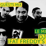 MU AKA DJ FITCHIE - FAT FREDDY DROP
