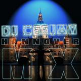 DJ CeeJay - Hannover Mix 2015 (Black vs. House)