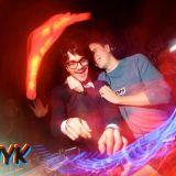 Alex D & Unkraut CMYK DJ Set