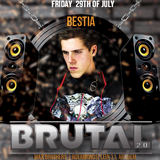 BRUTAL 2.0 Promo mix by Bestia