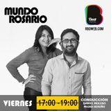 MUNDO ROSARIO - 15-11-19