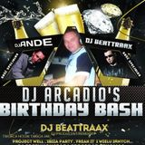 DJ BEATTRAAX LIVE SHOW @ Rasmey Club Slough UK (no microphone rec rip)