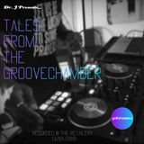 Dr. J Presents: Tales From The Groovechamber @ The Retailery (13/04/2018)