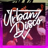 Urban Disco Radio 05.