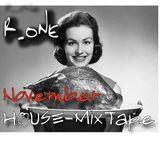 November House Mix Tape