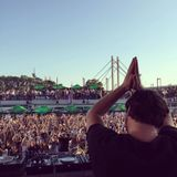 Solomun (Diynamic Music) @ Meadow Stage - The Social Festival, Mote Park - Maidstone (12.09.2015)