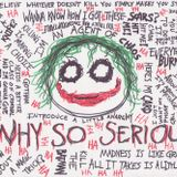 Gregor Size - Why so serious _2016