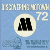 Discovering Motown No.72