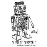 """""""El Viaje Invisible"""" en """"Caminando la Cultura"""""""