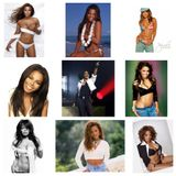 Janet Jackson Megamix  (Mixed by R$ $mooth)
