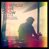 Valencia Boat Show 17.4.2015 @veles e vents Valencia