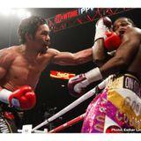 FIGHT RECAP SHOW, 1/20/19: Pacquiao-Broner; Linares-Cano; Jennings-Rivas