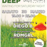 RDMGRL @ SO DEEP 30/03/2013 - 1st part