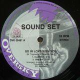 tORU S. Classic House Set Vol.206 1991.11.24 ft.Alex Neri