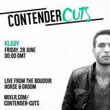 Contender Cuts with KLADY - 28.06.13