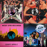*** Mateo & Matos  *** The New York Disco Mix by Mich-L